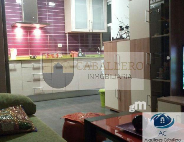 For sale of flat in Murcia