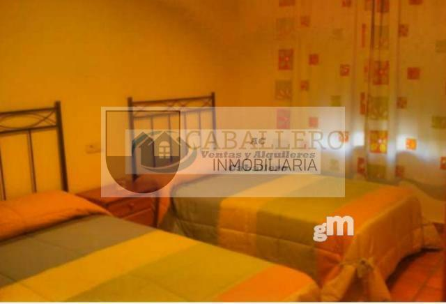 For rent of rural property in Cehegín