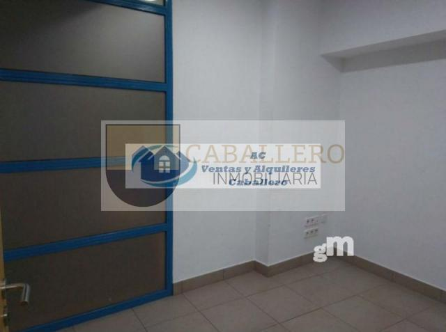 For rent of commercial in Murcia