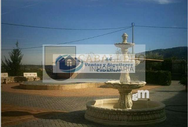 For sale of chalet in Mula