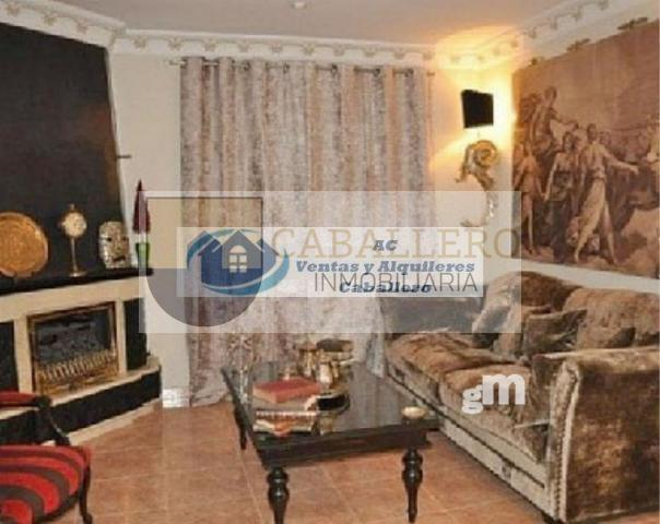 For sale of chalet in Benferri