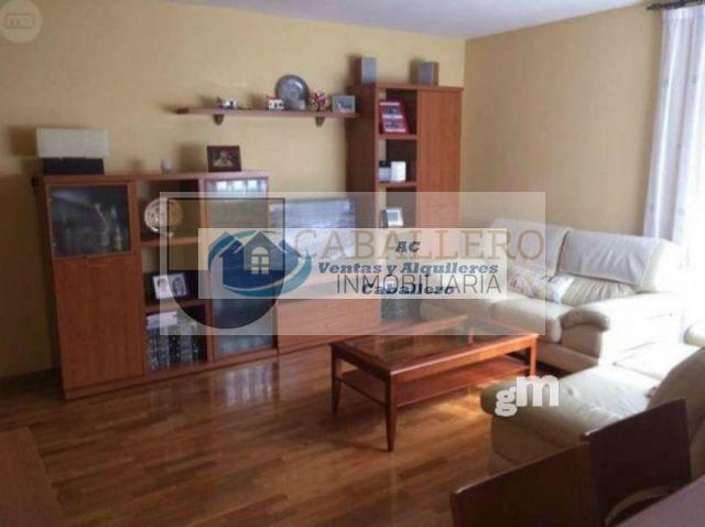 For sale of flat in El Ranero