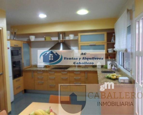 For sale of duplex in El Ranero