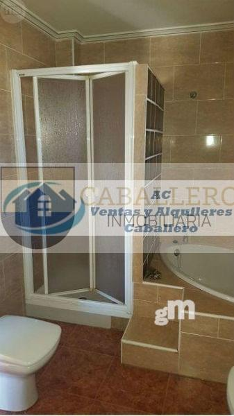 For sale of chalet in El Esparragal y Cobatillas