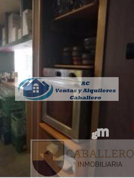 Traspaso de local comercial en Murcia