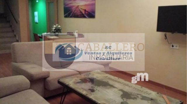 For rent of penthouse in Murcia