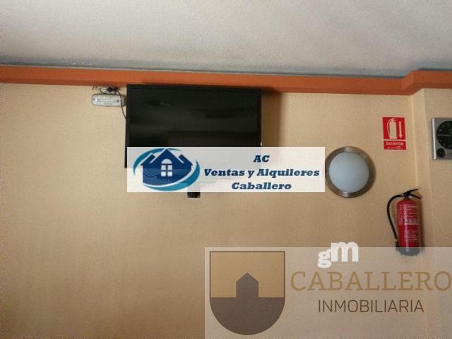 For sale of hotel in Mazarrón