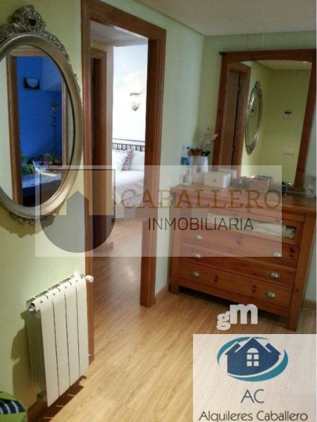 For rent of duplex in Murcia