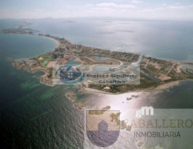 Venta de chalet en La Manga del Mar Menor