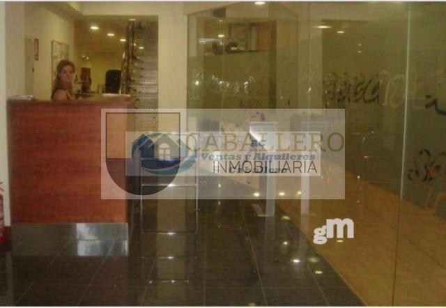 Venta de local comercial en Murcia