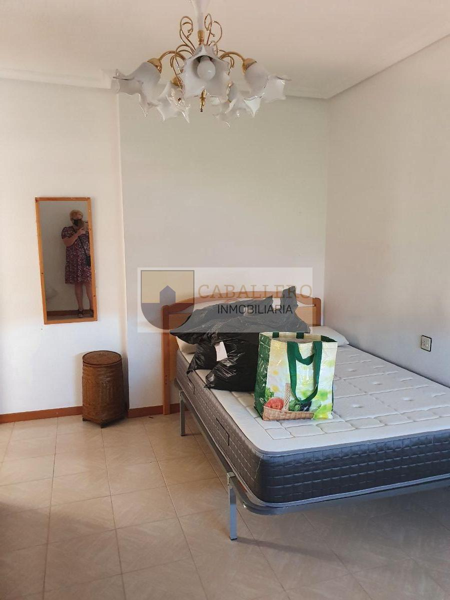 For rent of flat in Murcia