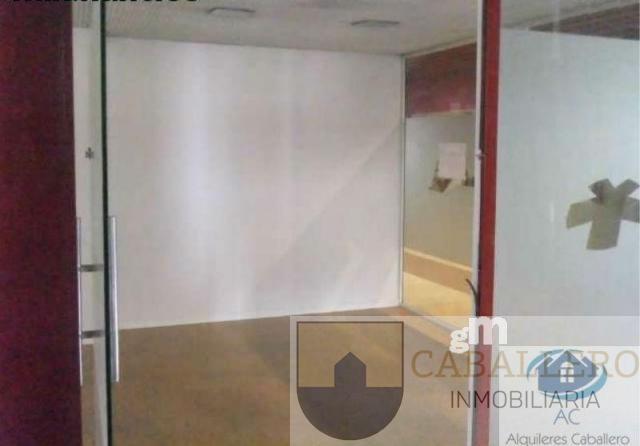Alquiler de oficina en Murcia