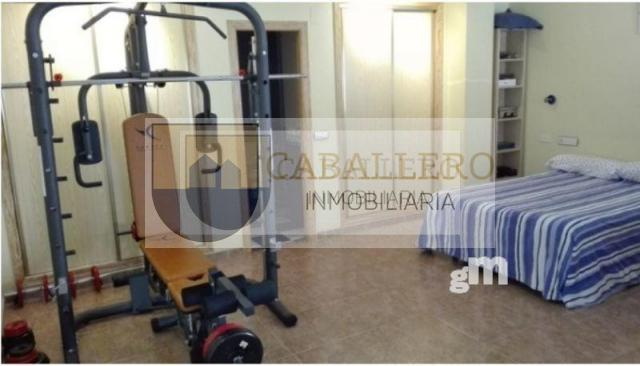 For sale of flat in Adsubia