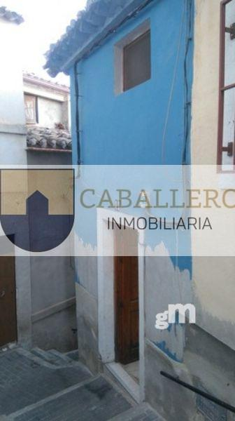 For rent of house in Murcia