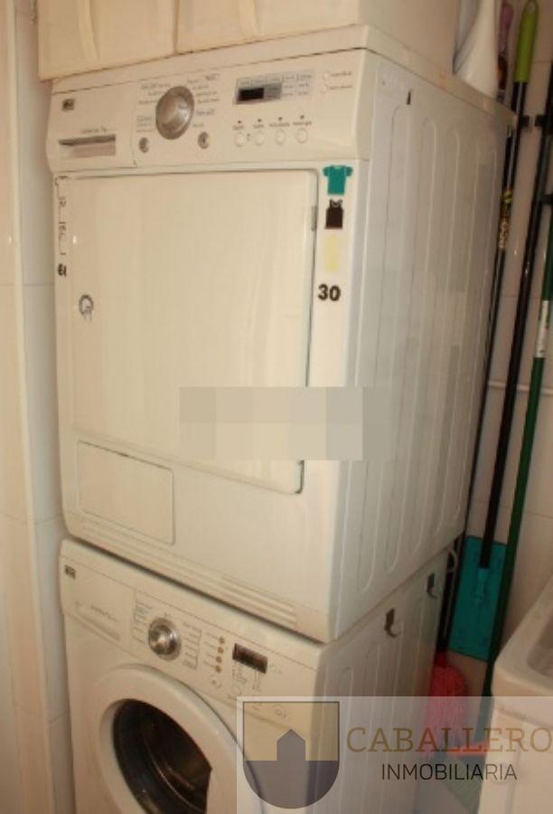 Alquiler de piso en Molina de Segura