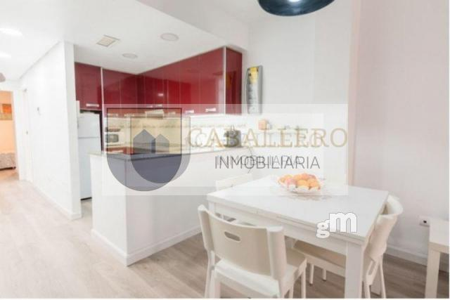 For rent of apartment in Murcia