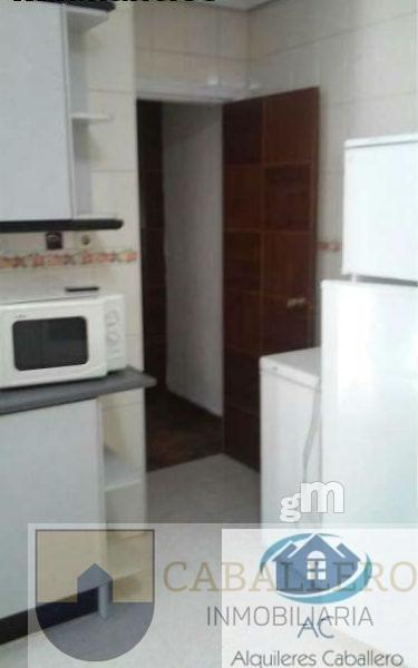 Alquiler de piso en Murcia