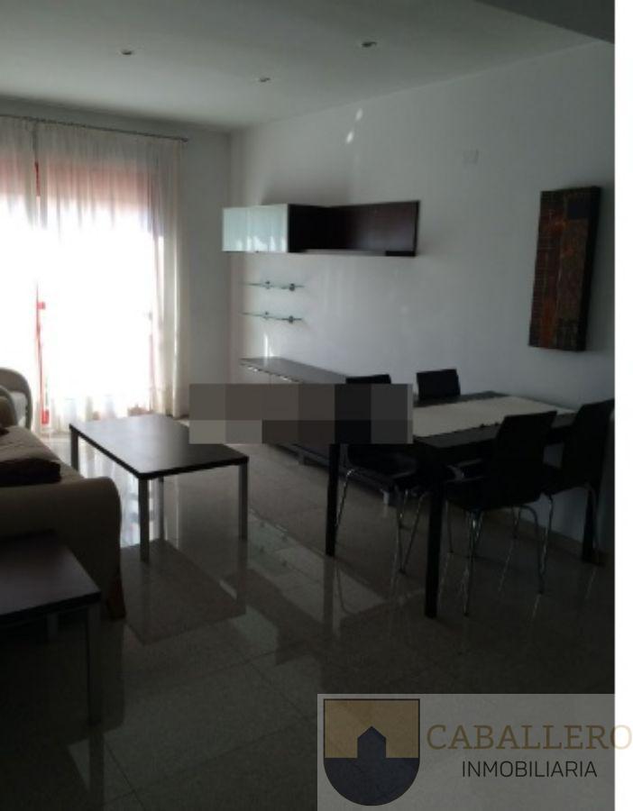 Apartamento en alquiler en JUAN CARLOSI, Murcia