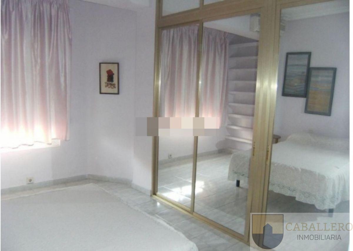 Apartamento en alquiler en El Carmen, Murcia