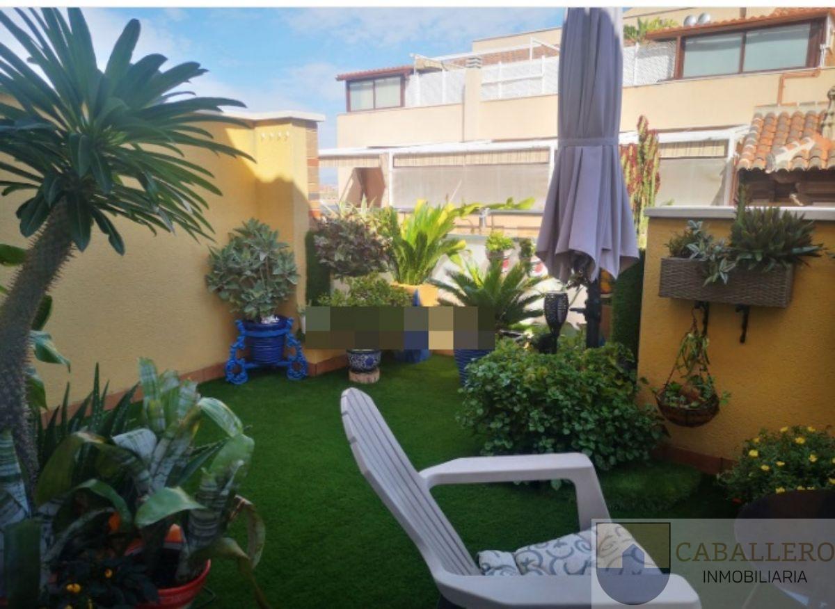 Duplex en alquiler en EL PALMAR, Murcia