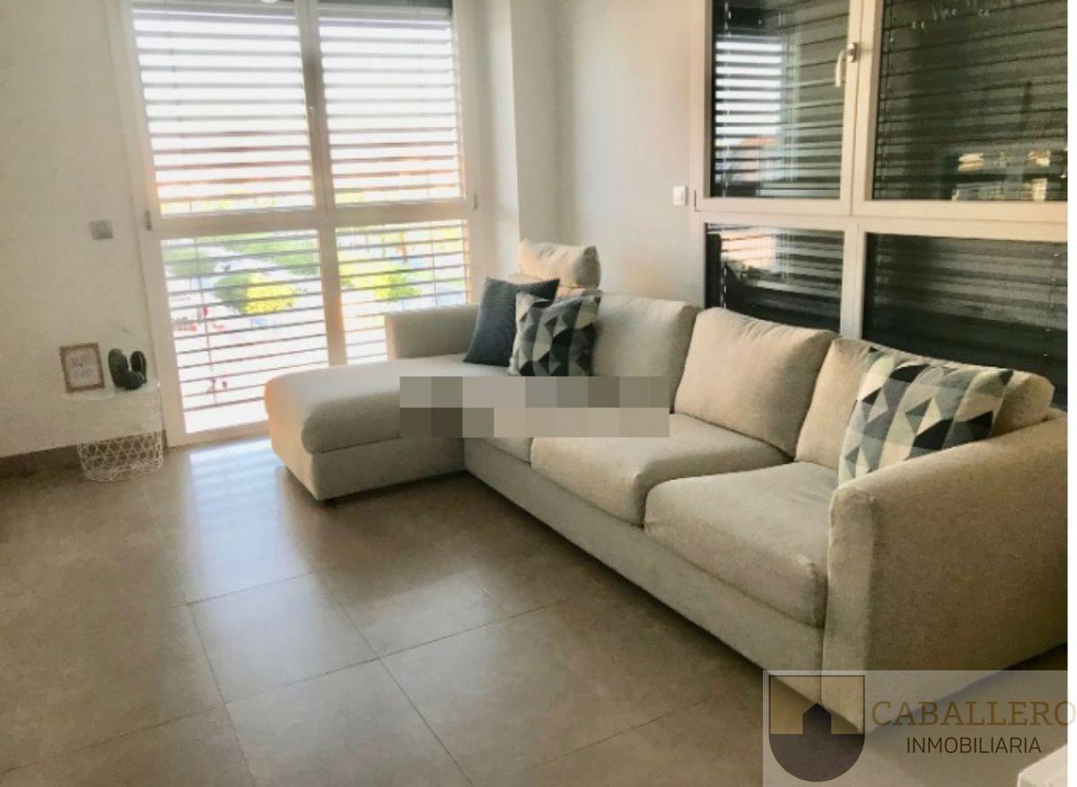 Alquiler de apartamento en Murcia
