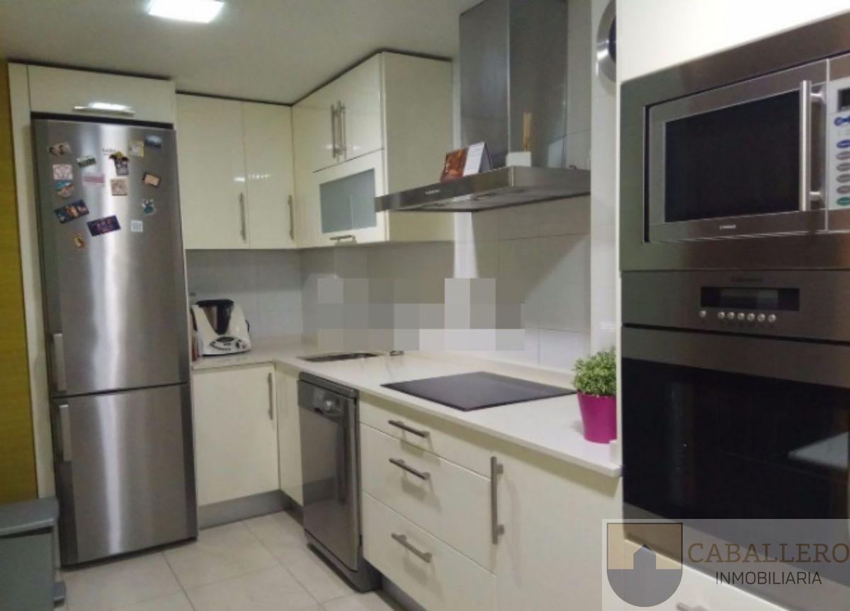 For rent of duplex in Murcia