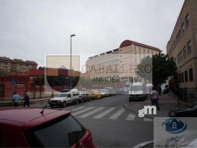For sale of building in Murcia