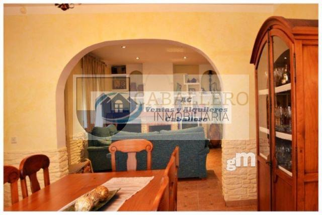 For rent of chalet in Murcia