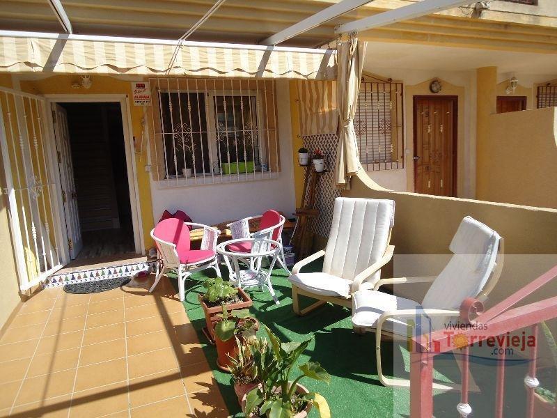 Venta de casa en Orihuela Costa