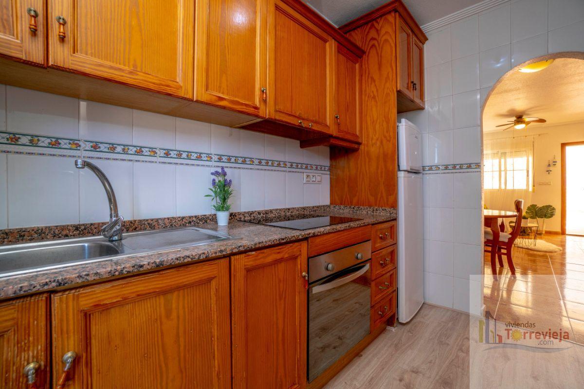 Venta de bungalow en Torrevieja