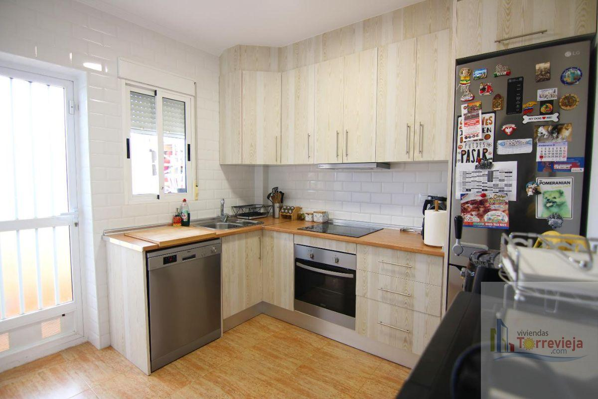 For sale of house in Orihuela Costa