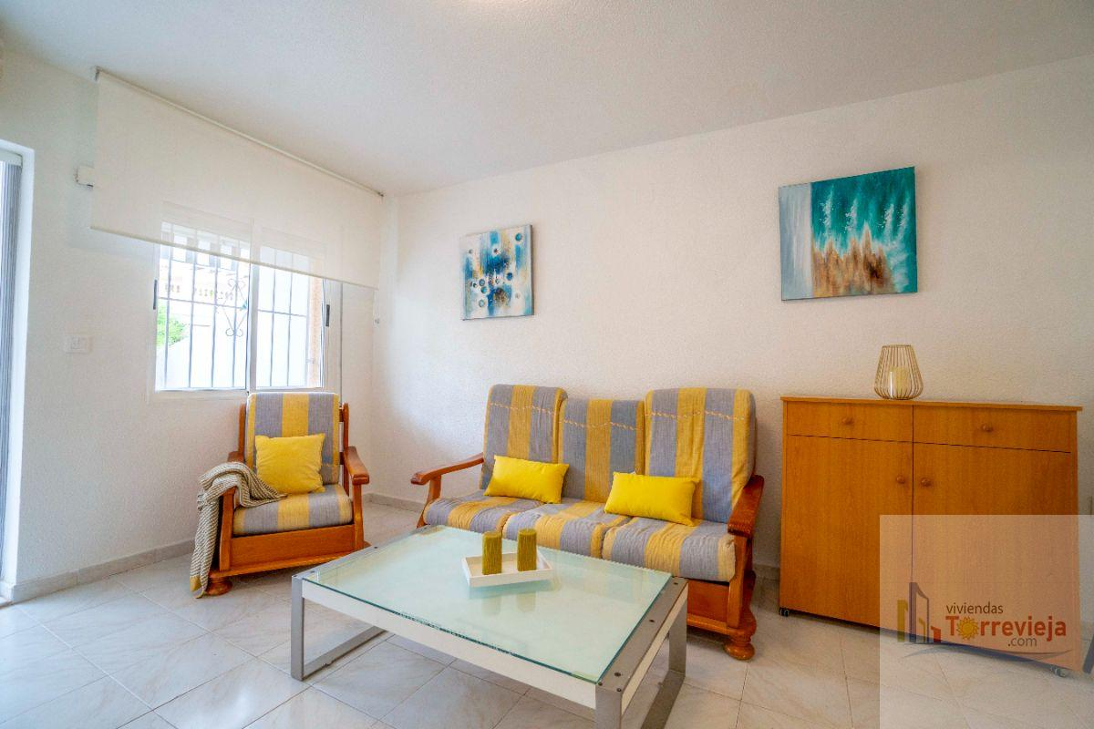 For sale of semidetached in Torrevieja