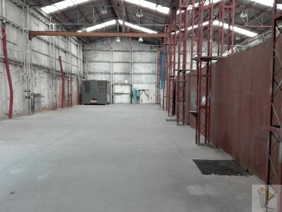 Venta de nave industrial en Mejorada del Campo
