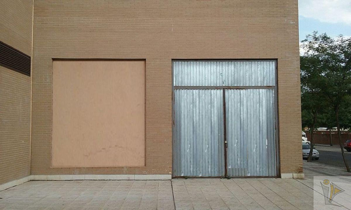 For sale of commercial in Humanes de Madrid