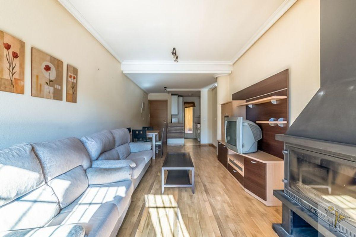 For sale of flat in Pepino
