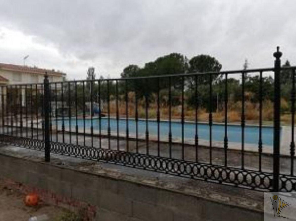 For sale of house in Illana