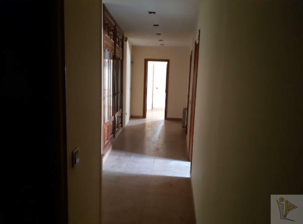 Venta de piso en Manzanares el Real