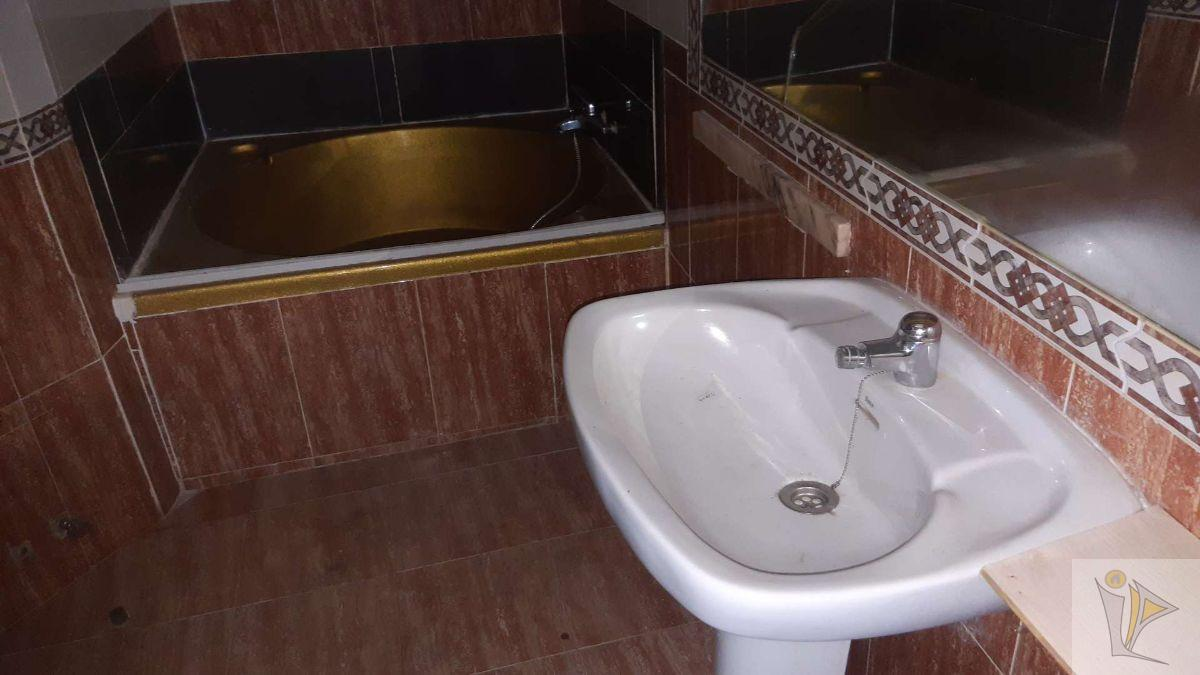 For sale of flat in Móstoles