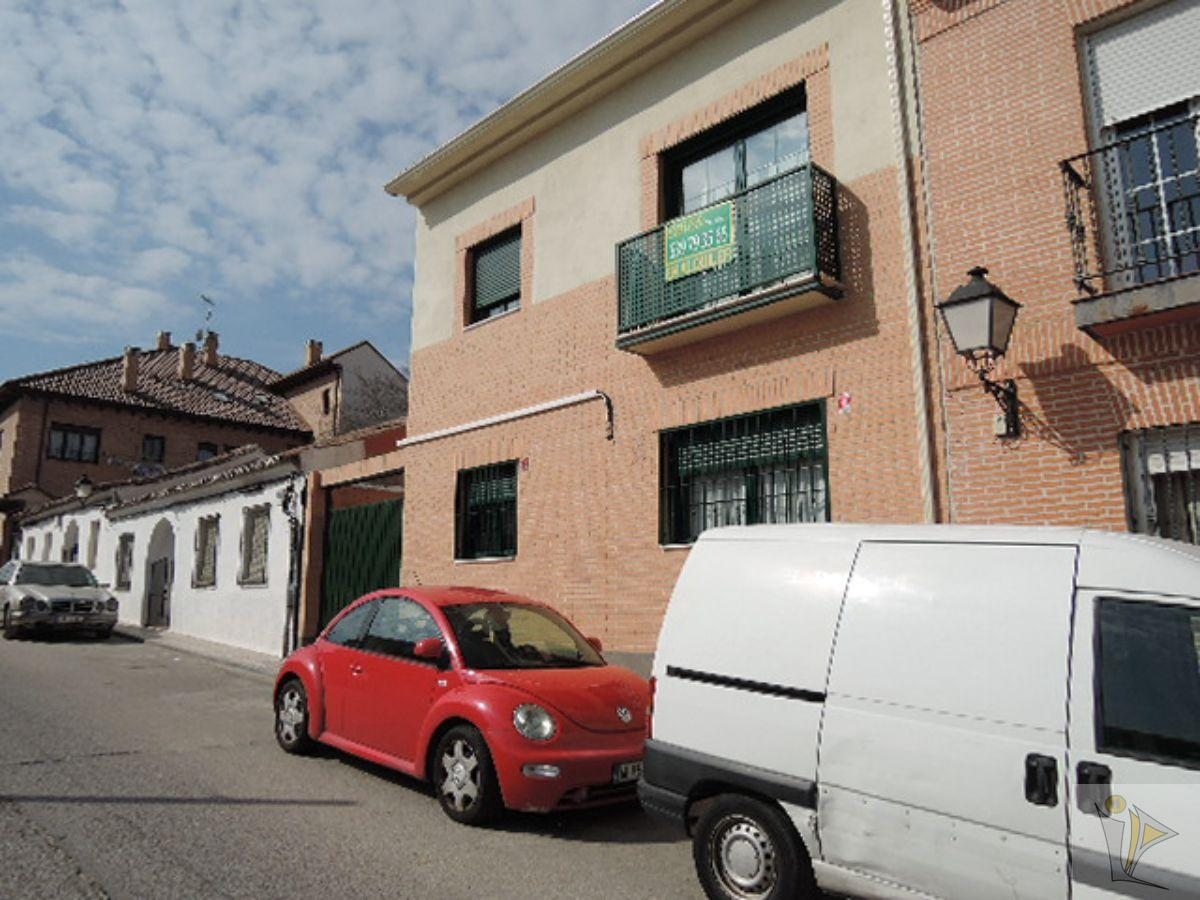For sale of flat in El Álamo