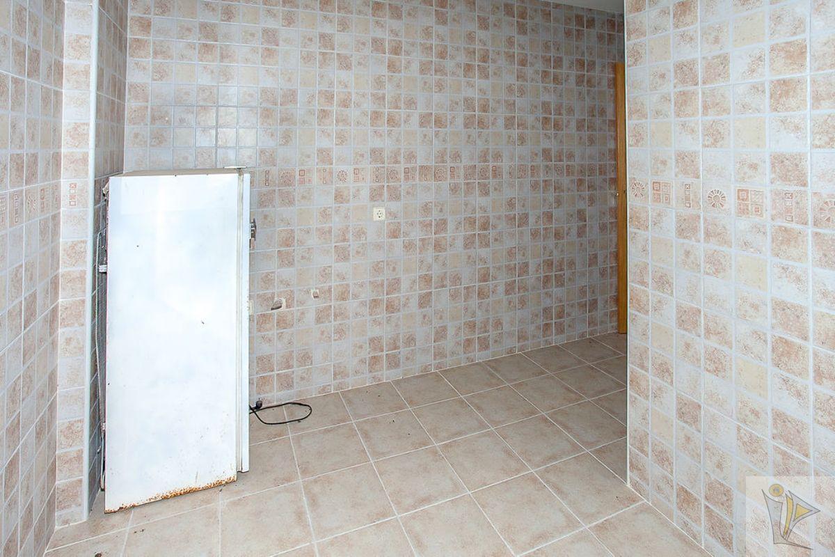 Venta de piso en Cabañas de Yepes