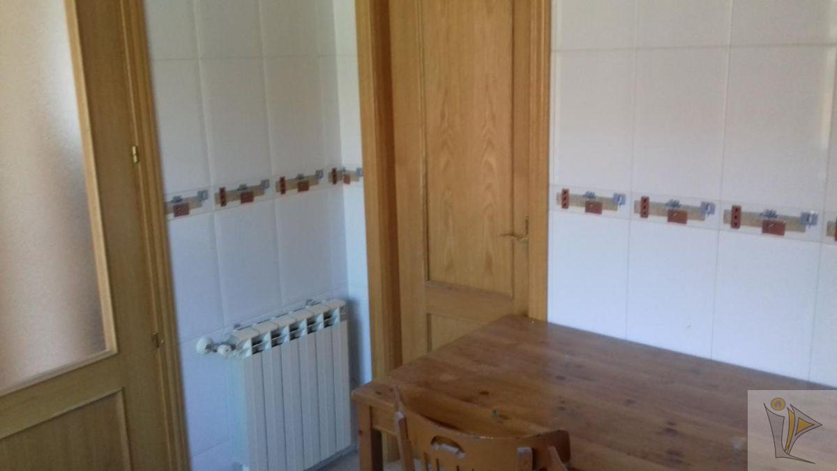 For sale of chalet in Barcience
