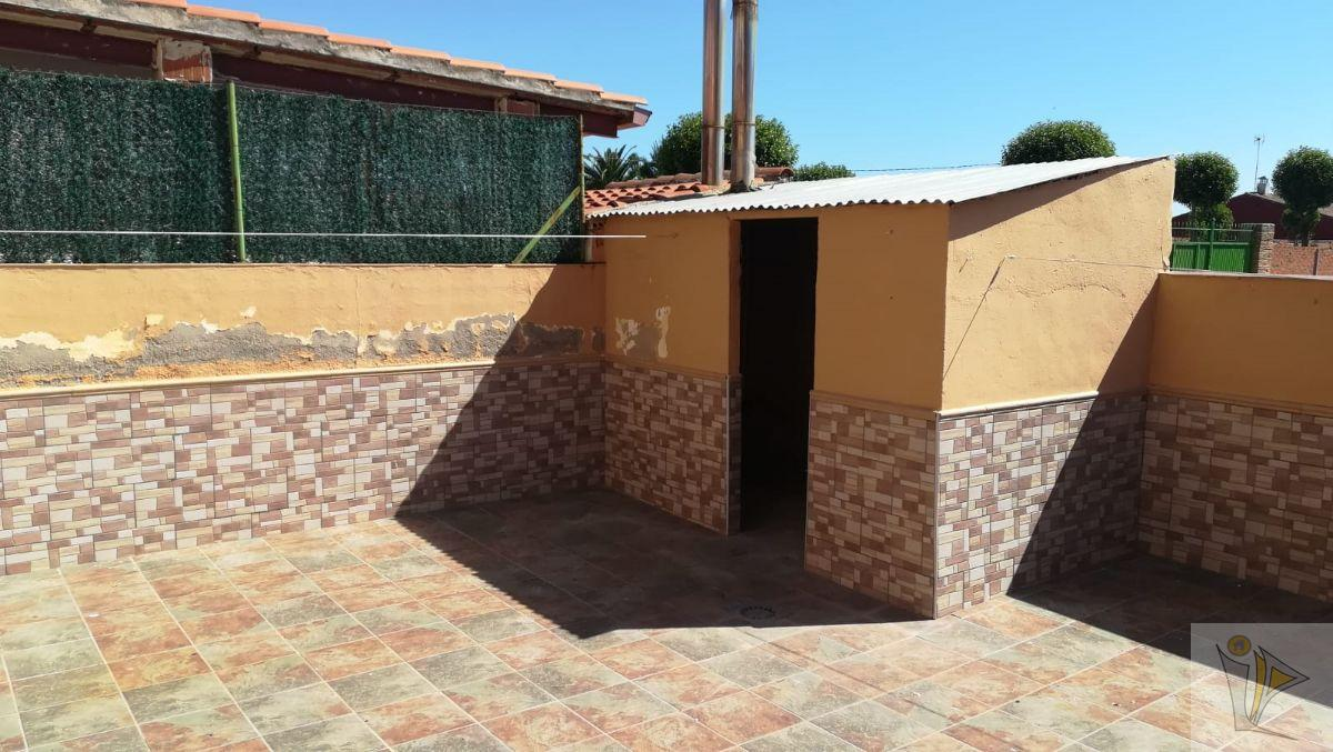 For sale of chalet in Calera y Chozas