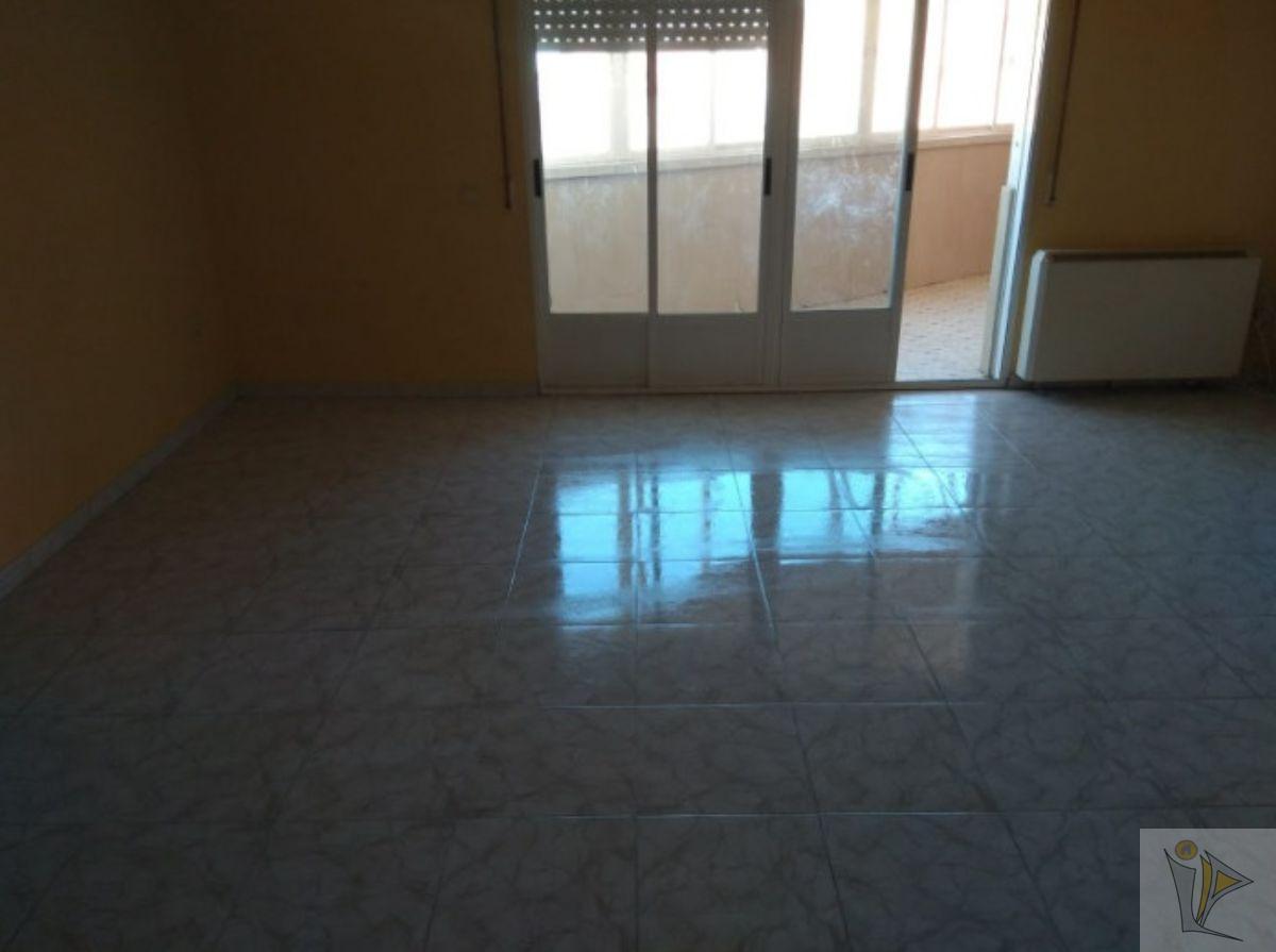 For sale of flat in Fuensalida