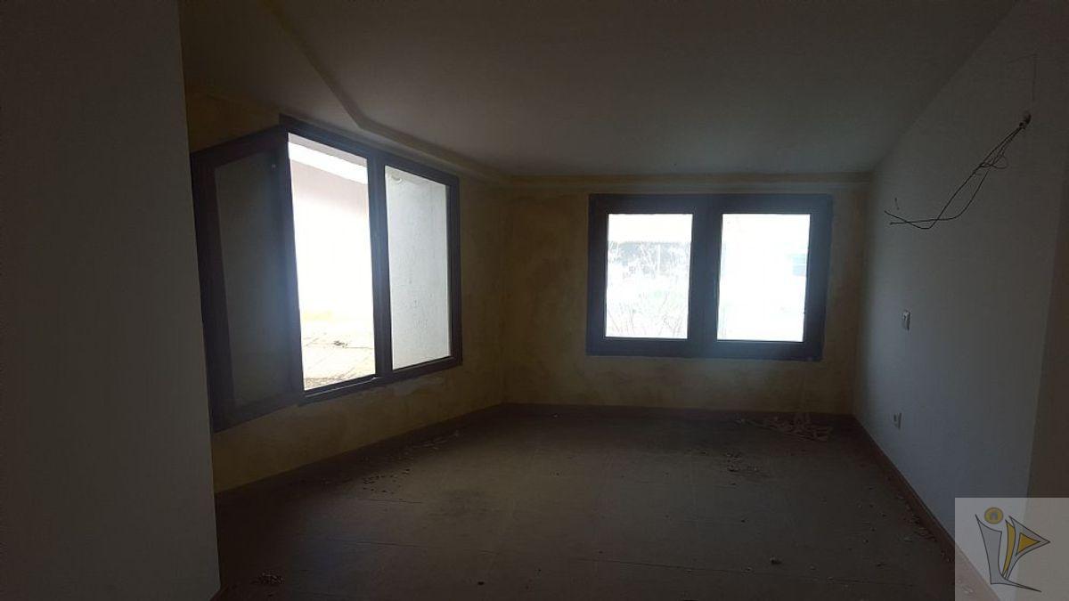 For sale of apartment in San Martín de Valdeiglesias