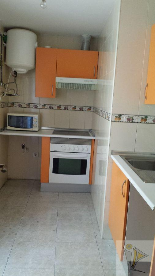 For sale of flat in Ciempozuelos