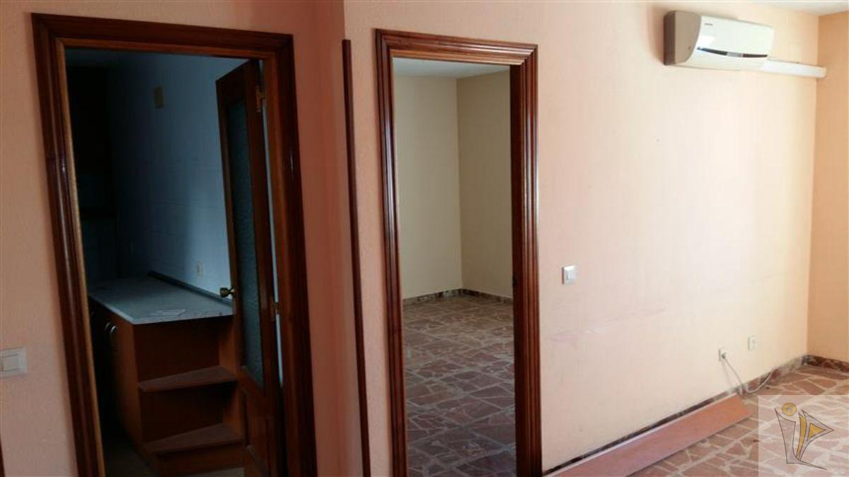 For sale of duplex in Chinchón