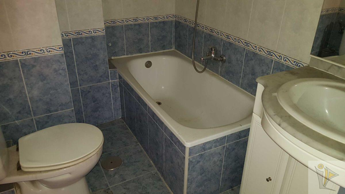 For sale of flat in Mejorada del Campo