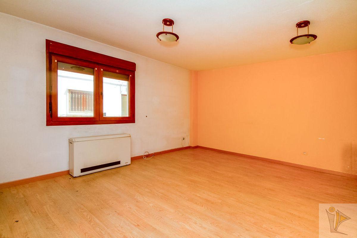 For sale of flat in Cercedilla