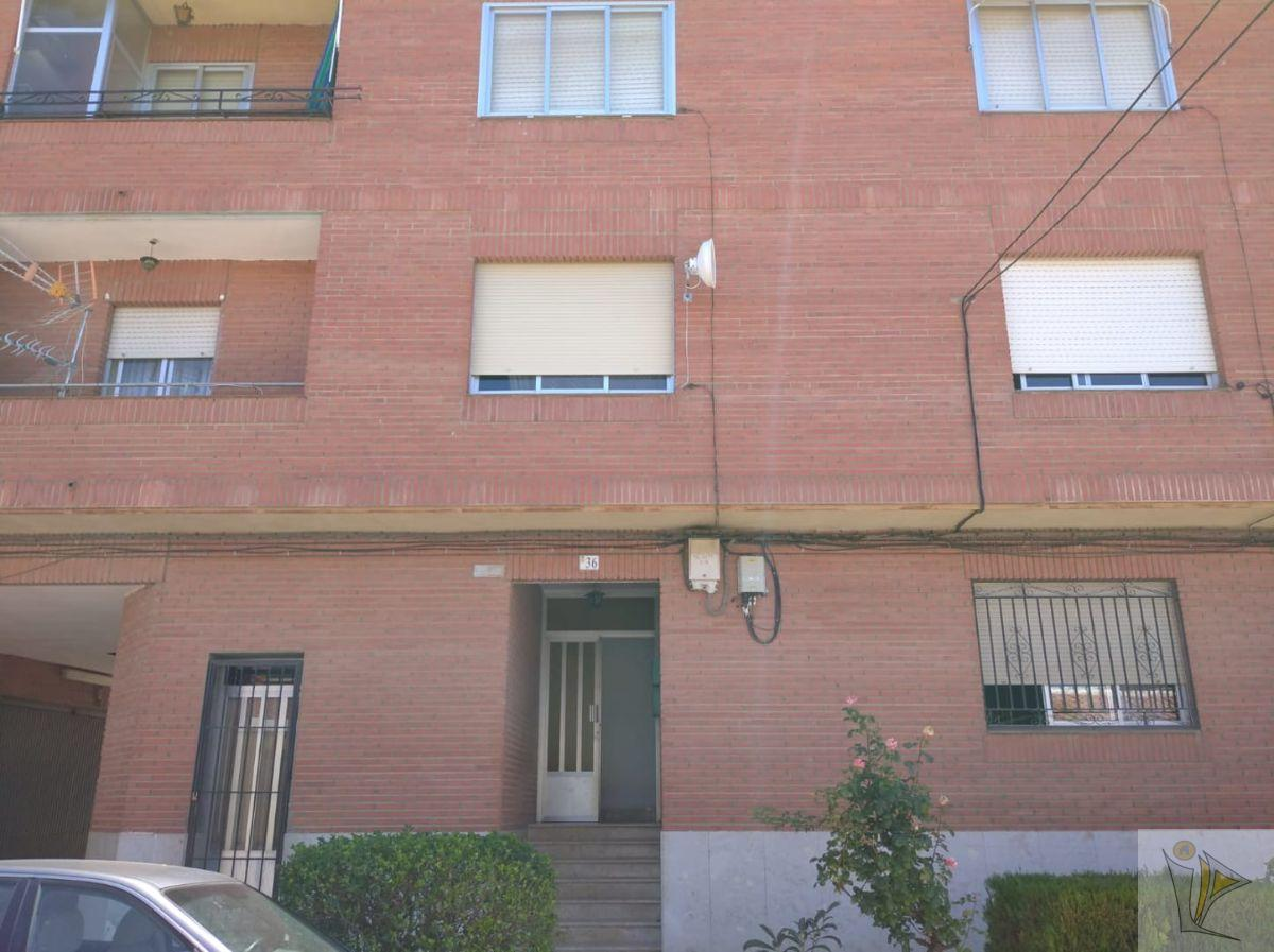 For sale of flat in Mora