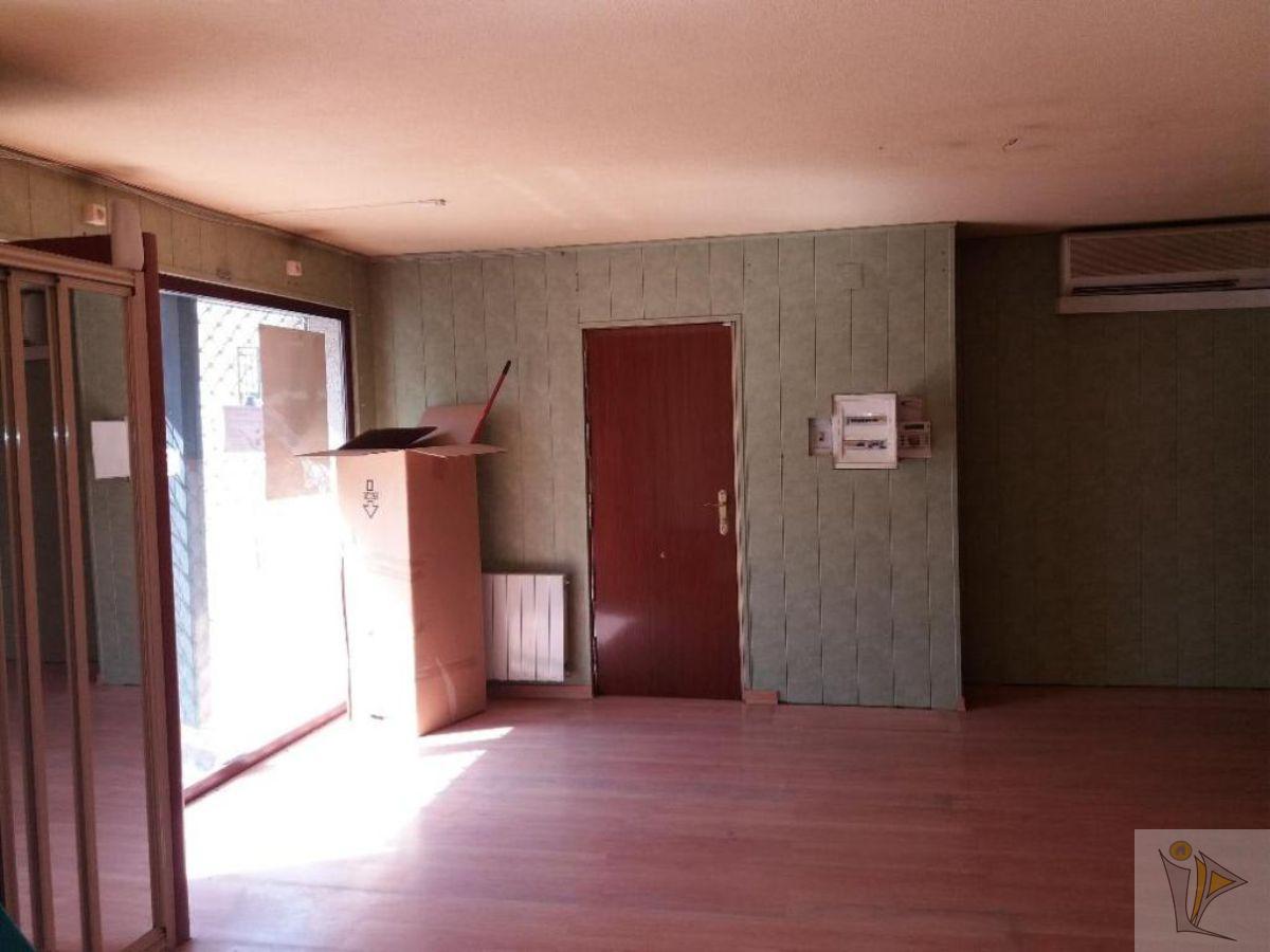 Venta de piso en Ontígola